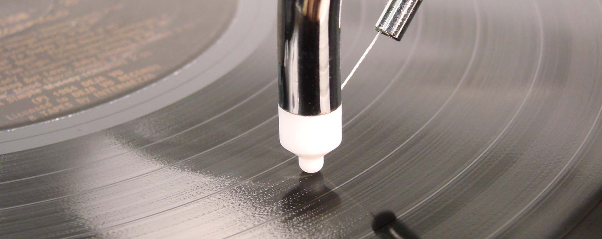 Record Cleaning Machine RCS2 by Pristine Vinyl
